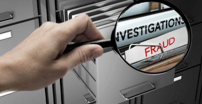 Cases we refuse, a magnifying glass on case files