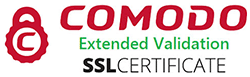 Comodo SSL secure site