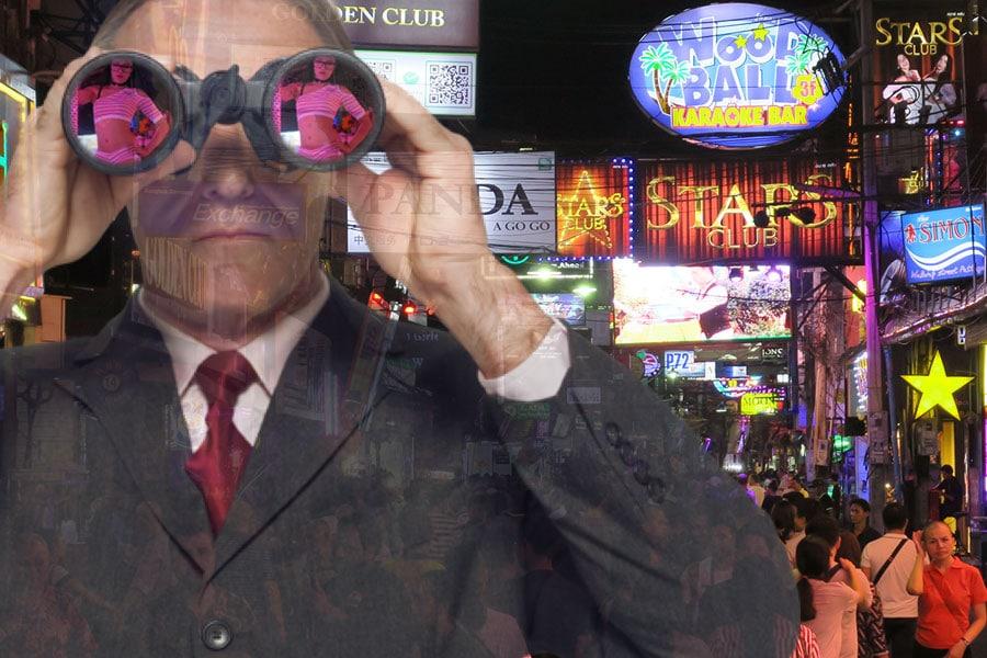 Private investigator Pattaya