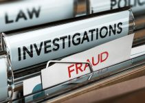 Thailand private investigator insurance fraud, files in a drawer marked fraus